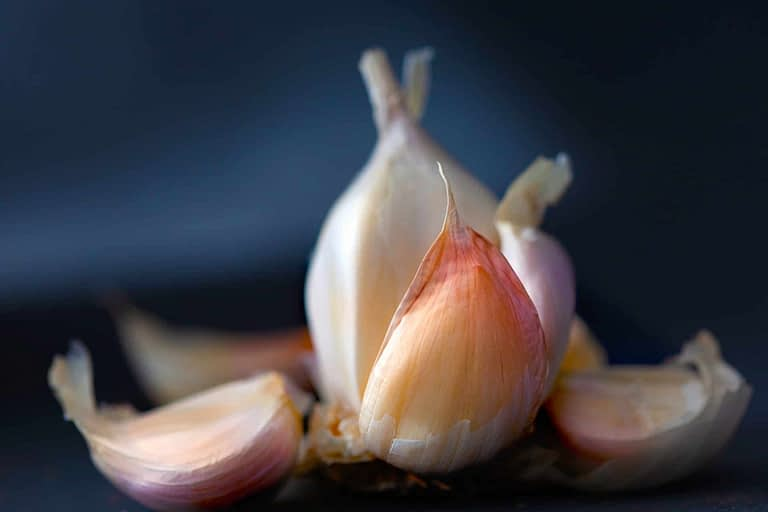 Garlic is a natural immune booster for your best life