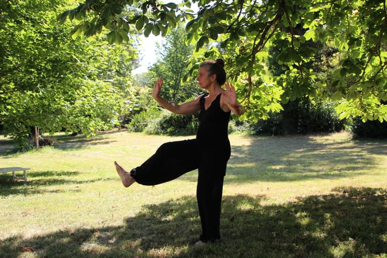 Tai Chi Boosts your brain your Best Life