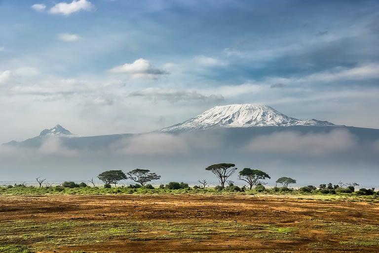 Climbing Kilimanjaro, Tanzania for Your Best Life
