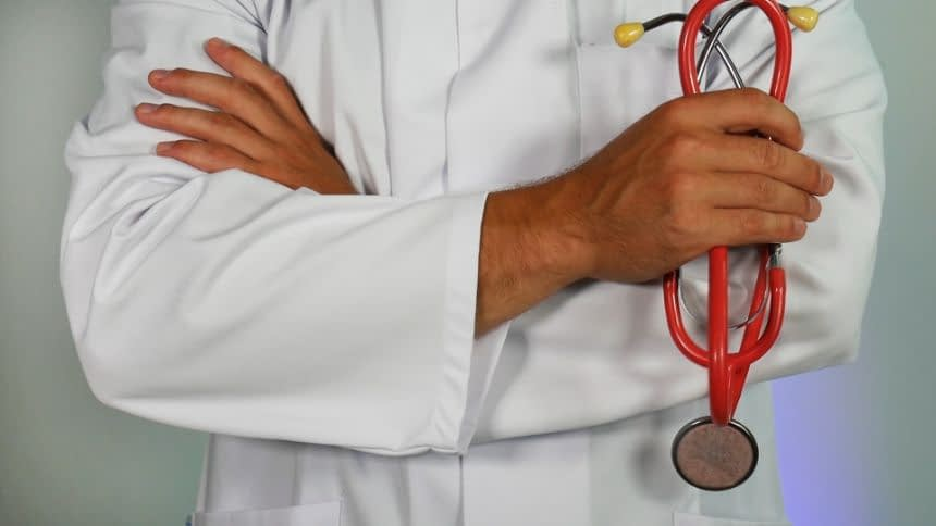 Who knew, your best physician is you.
