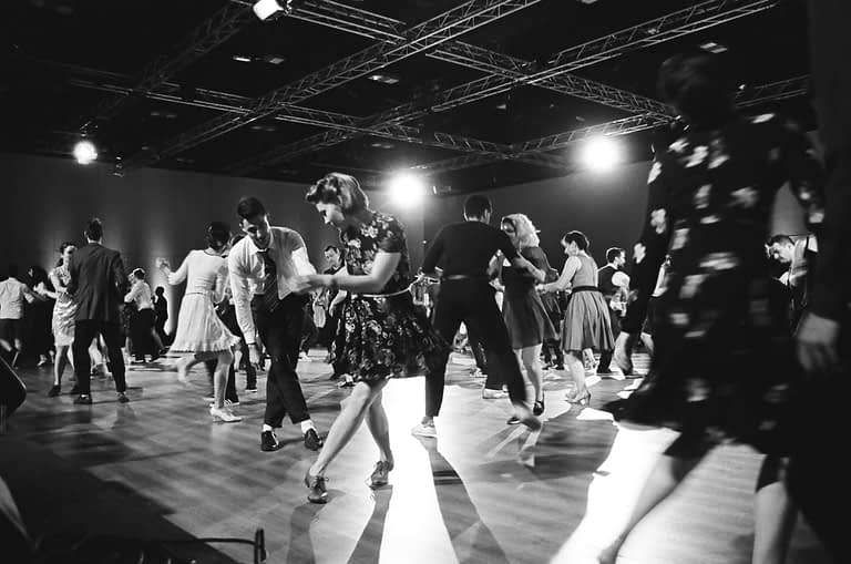 Dancing is one of the best brain foods you can do